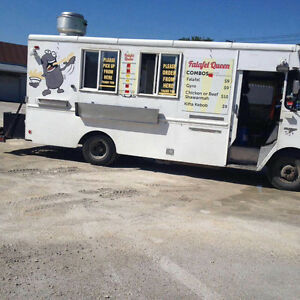 FOOD TRUCK FOR SALE Regina Regina Area image 6