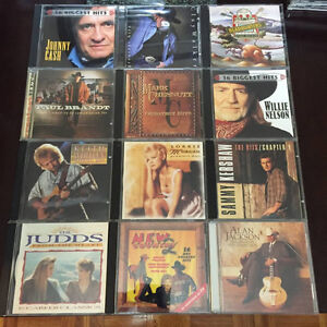 12 CDS FOR $10 --- (All Greatest Hits) PICK YOUR BUNDLE Kingston Kingston Area image 5