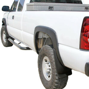 1999-2007 Chevy Silverado Mudflap's/Splash Guards