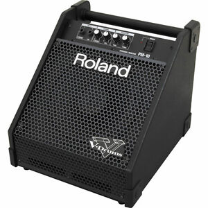 Roland PM 10 Personal Monitor....LIKE NEW !!