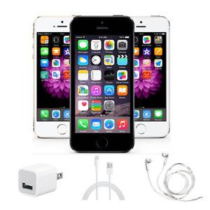 Apple-iPhone-5s-5-16GB-32GB-64GB-Unlocked-iOS-GSM-Smartphone-Gold-Gray-Silver