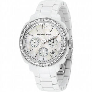 Michael Kors- white Kingston Kingston Area image 1