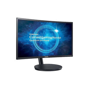 "Samsung 27"" Curved Gaming Monitor CFG70"