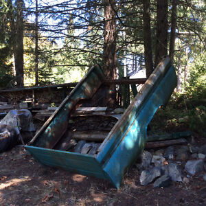 For Sale - 1961 Chevy/GMC 1/2 Ton Truck parts