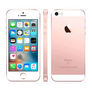 Iphone SE rose 16G