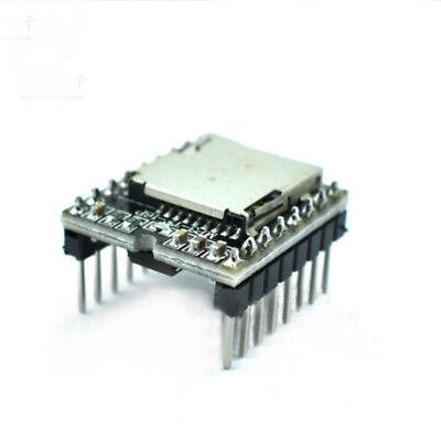 1pc 24-bit Dac Output Open Source Mini Mp3 Player Development Module For Arduino