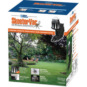 SkeeterVac ...brand new in box, never opened.. sells for $349.99