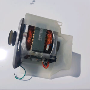 Maytag Washer Motor w/Pulley 21001516 6 35-6230 and shield