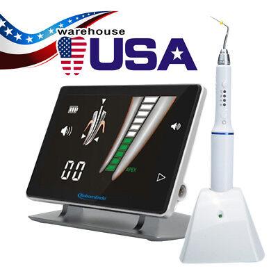 Us Dental Obturation Endo Heated Pen J1ss Endo Apex Locator Woodpecker Rpex 6