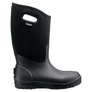 Youth Boy/Men's Ultra High BOGS Insulated Farm Boots, Size 8