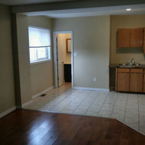 1 Bedroom Apt.-Available Now!! Or Oct 1st.-323 Regent St.
