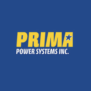 Generator Sales & Service - PRIMA Power Systems Inc.
