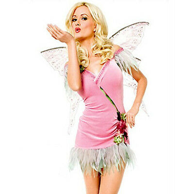 Playboy Fairy Costume (Top Totty Playboy Fantasy Fairy)