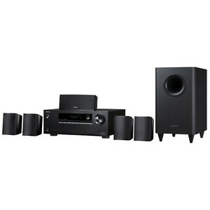 Onkyo HT-S3800 5.1 Channel 3D Home Theatre System