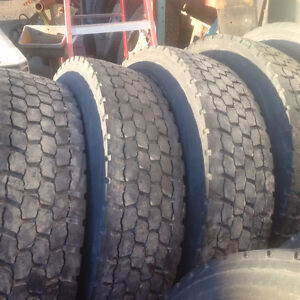 International Parts and wheels/tires Kitchener / Waterloo Kitchener Area image 3