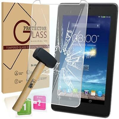 New 1x Pack Premium Tempered Glass Screen Protector For ASUS Fonepad 7...