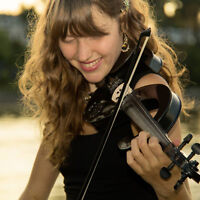 OPENING for PIANO and VIOLIN STUDENTS