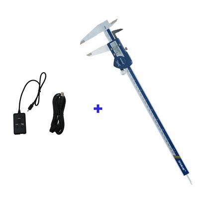 300mm Digital Vernier Caliper Set With Usb Cable Electronic Gauge