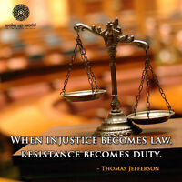 Access to Affordable Justice