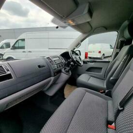 2015 Volkswagen TRANSPORTER T28 SWB DIESEL 2.0 TDI 102PS Highline Van Van Diesel