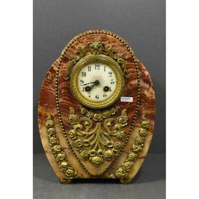 Art Deco French Clock