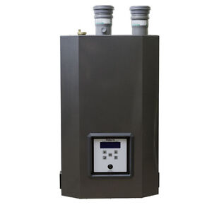 Furnace and Boiler Sales and Service Prince George British Columbia image 2