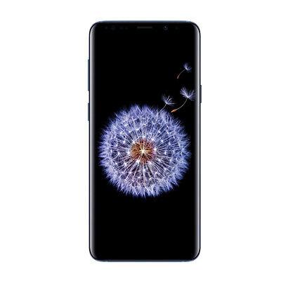 """Samsung Galaxy S9+ 6.22"""" 64GB Coral Blue SM-G965UZBAVZW (Verizon)"""