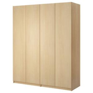 IKEA Pax Closets/Wardrobes - BRAND NEW (still in box)