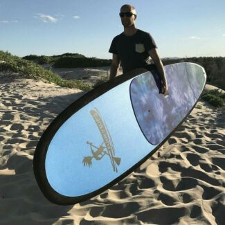 Soft Top Stand up Paddle Board 7'10 $399 10'6 $499 Beginner SUP