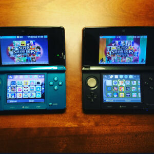 Nintendo 3ds Homebrew and Custom Firmware  installation