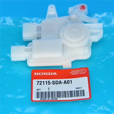 Power Door Lock Actuator Passenger Right for Honda Accord Ridgeline Acura  (Honda Accord Door Lock)