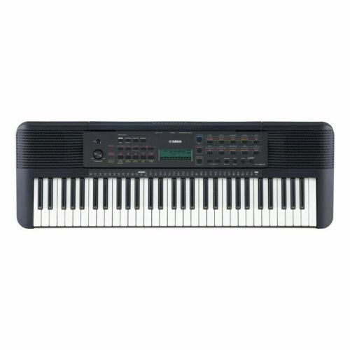 Yamaha PSR-E273 61 Key Portable Keyboard