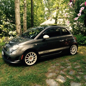 Fiat Abarth For Sale