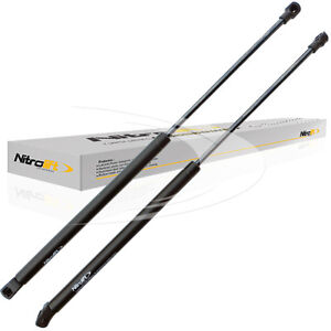 2pc Audi Rear Wagon Trunk Liftgate Tailgate Hatch Lift Support