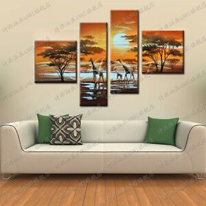 Hand Painted Brand New Oil Paintings On Canvas-$30 or more London Ontario image 5