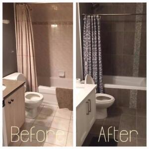 0% Financing for renovations under $10,000!!! Flooring, stairs, washrooms etc.