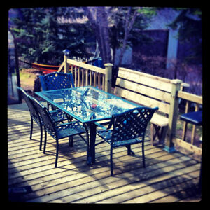 Summer 2017 | Regina Beach Cabin Rental