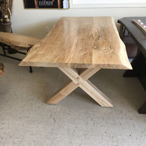 live edge tables , etc.. London Ontario image 3