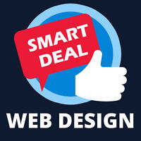 Reasonable & Professional Website Design for just $199