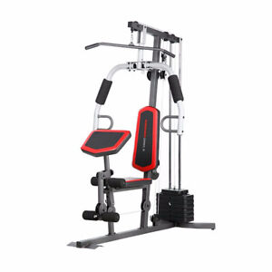 Weider WESY1938 2980x Weight System MULTISTATION BRAND NEW NEUF