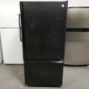 BLOWOUT SALES ON FRIDGE 30'' GE MOD 18BM