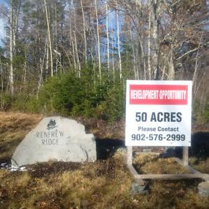 50 Acres for housing development- Enfield