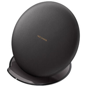 Samsung Qi Wireless Convertible Charging Stand With Travel Adapt