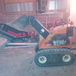 Skid Steer Kijiji Free Classifieds In Manitoba Find A Job Buy A Car Find A House Or