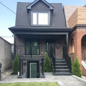 NEW BEAUTIFUL MODERN HOME - 3 BED 3 BATH IN TORONTO