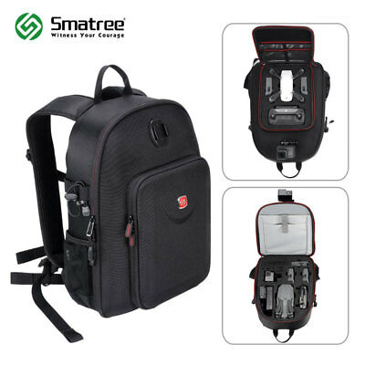 Smatree Hard Backpack for DJI Mavic Pro/Mavic Platinum/DJI Spark/GoPro Hero 7/6