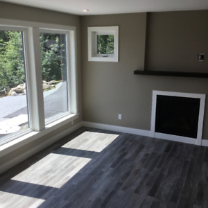 Brand New Suite for Rent in Mission