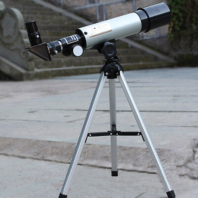Outdoor Hoby Professional F 360x 50 Refractive Astronomical Telescope Monocular*