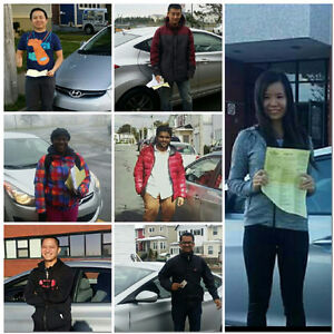 Driving Lesson for Class 5 St. John's Newfoundland image 6