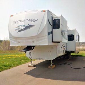KZ Durango 2500 355BH
